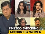 Video: The Big Fight: Has India Finally Found Its #MeToo Moment?