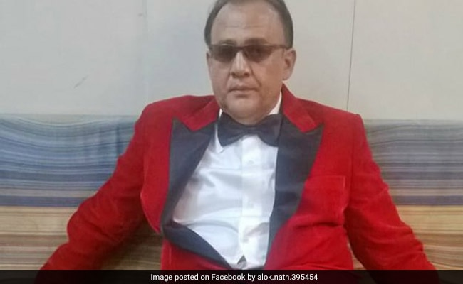 'Unrequited Love' Possibly Inspired Allegations Against Alok Nath: Court