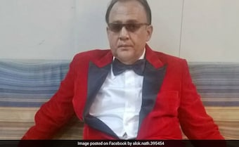 Rape Case Filed Against Actor Alok Nath After Complaint By TV Writer