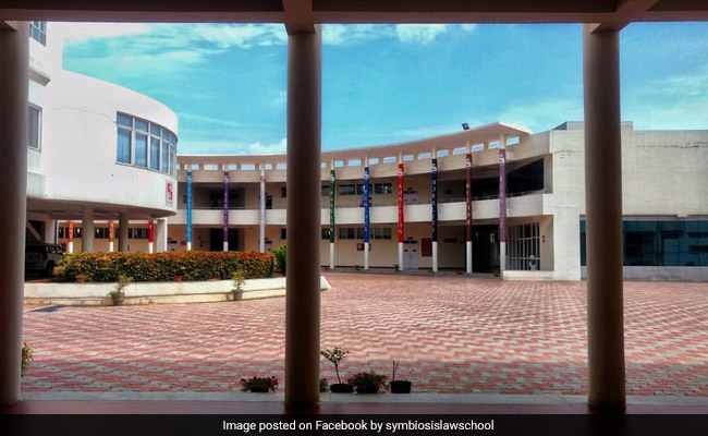 Symbiosis Law School Professor Suspended For Alleged Sexual Harassment