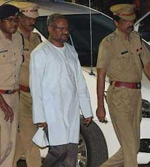 'No Merit In Your Petition': Supreme Court To Rape-Accused Bishop