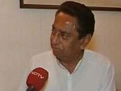 Hungry To Bring Congress Back In Power In Madhya Pradesh: Kamal Nath