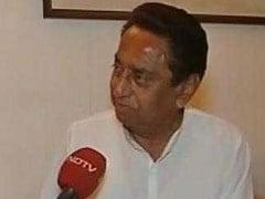 फर्जी वोटर मामला : कमलनाथ ने दी चुनौती- कांग्रेस के आरोप गलत हैं तो चुनाव आयोग साबित करे