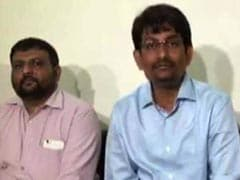 No Role In Attack On Migrants In Gujarat, Says Congress MLA Alpesh Thakor