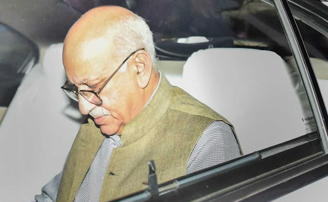 In MJ Akbar vs Journalists, Top Editors' Body Asks Him To Withdraw Case