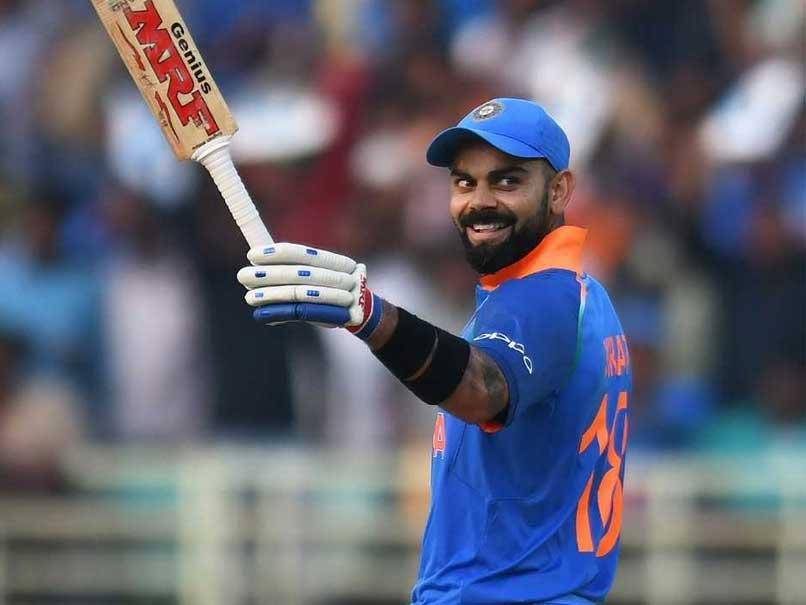 India vs West Indies: वेस्टइंडीज ने भारत को 43 रनों से हराया, विराट का शतक काम न आया