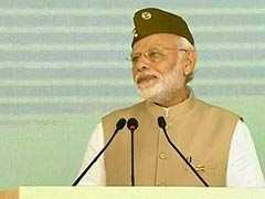 आजाद हिंद सरकार: लाल किले पर पीएम मोदी ने फहराया तिरंगा, बोले- नेताजी का मिशन था मां भारती को आजाद कराना