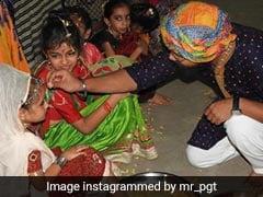 Ashtami 2018: जानिए दुर्गा अष्टमी की तिथि और कन्या पूजन का सही समय