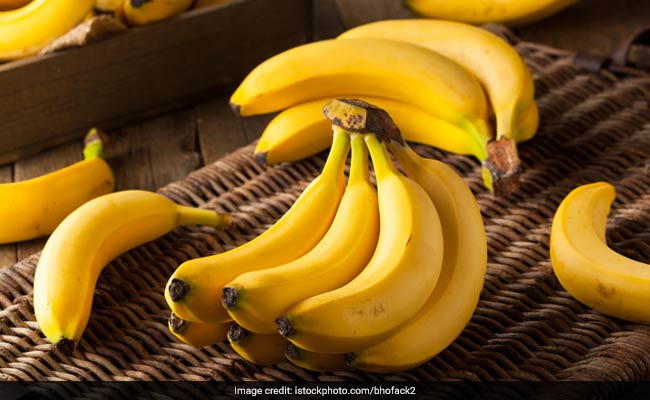 Bananas For High Blood Pressure: Here's How The Fruit Can Help