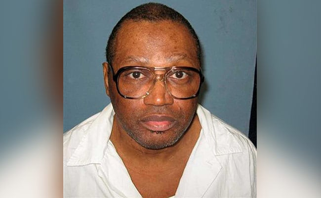 Us Supreme Court Weighs Death Penalty For Vernon Madison Who Cannot