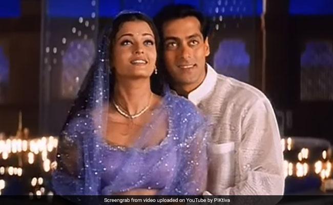 Karva Chauth 2018: शादी से पहले ऐश्वर्या ने सलमान खान के लिए रखा था करवा चौथ का व्रत, केमिस्ट्री हुई थी सुपरहिट