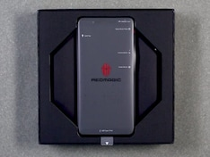 Nubia Red Magic Unboxing: First Look At Nubia's High-End Gaming Phone