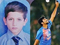 पांच साल का पाकिस्तानी लड़का जसप्रीत बुमराह के एक्शन की कॉपी कर छाया, भारतीय बॉलर गदगद, VIDEO
