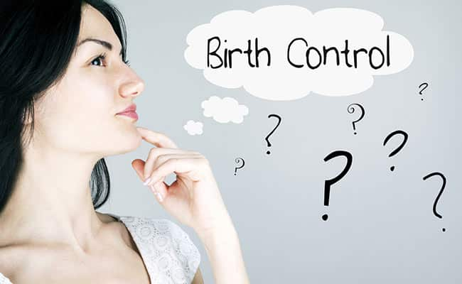Ditch The Pills Try These Natural Methods Of Birth Control To