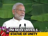 Video : Shiv Bhakt Would Need Visa For Somnath Temple If Not For Sardar Patel: PM Modi