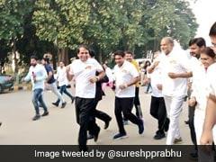 On Sardar Patel's Birth Anniversary, Thousands 'Run for Unity'