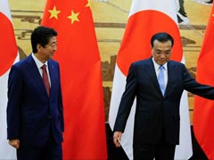 "China, Japan To Forge Closer Ties At ""Historic Turning Point"""