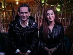 <I>Bigg Boss 12</I> Day 44, Written Updates: Shilpa Shinde And Vikas Gupta In The House
