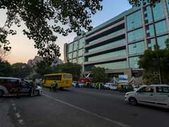 CBI Searches 3 Locations In Delhi In Rs 1,800-Crore Bank Fraud Case