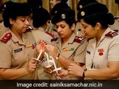 Army Not Taking Men Into Nursing Service Is Gender Discrimination: Court