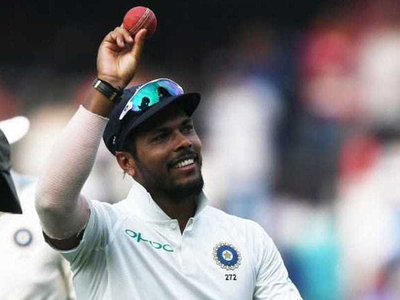 Umesh Yadav Joins Elite List Of Indian Pacers After Match-Winning Performance In 2nd Test