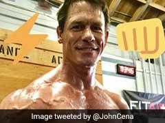 John Cena ने बनाई ऐसी खतरनाक बॉडी, दुश्मनों को फिर मजा चखाने WWE में कर रहे हैं एंट्री