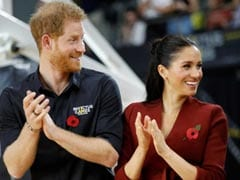 Prince Harry, Wife Meghan Welcome Baby Boy; Name To Be Announced Soon