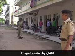 गुजरात में बिहारियों पर हमले को लेकर केंद्रीय मंत्री गिरिराज सिंह ने दिया अब यह बयान...
