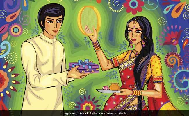 Karwa Chauth 2018: Images, Wishes, Messages, Quotes And Whatsapp Status