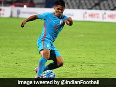 India vs China Highlights, Football Match: India Survive Onslaught To Draw 0-0 Against China