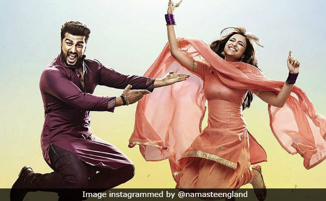 Namaste England Preview: Parineeti Chopra And Arjun Kapoor Are Back With A New Love Story
