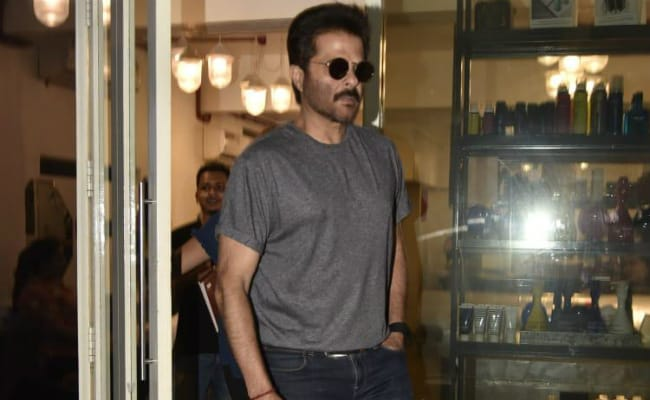 Anil Kapoor Describes India's #MeToo As 'Fantastic,' Says Women Are 'Superior'