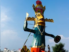 Dussehra 2019: Here's Why Festival Is Celebrated At The End Of Navratri
