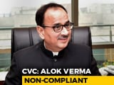Video : Alok Verma Was Not Cooperating With Watchdog, Claims Centre