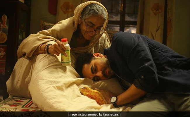 Badhaai Ho Box Office Collection Day 6: Ayushmann Khurrana's Film Puts Up A 'Superb Total', Earns Rs 66.10 Crore