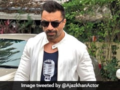 Actor Ajaz Khan Detained In Mumbai In Drugs Case