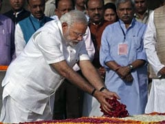 Gandhi Jayanti: PM To Focus On Mahatma Gandhi's Vision For A Clean India