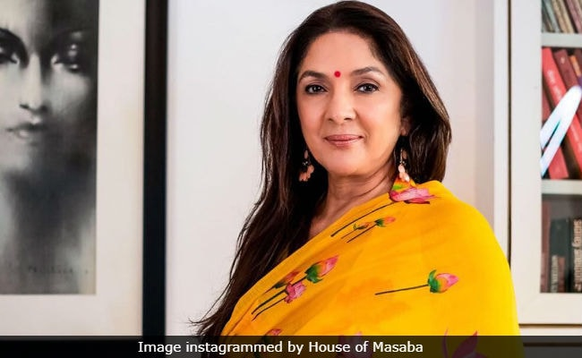 Neena Gupta On Why Prioritising Men Over Career Was A 'Mistake' And India's #MeToo Movement