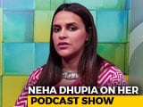 Video : Spotlight: Neha Dhupia On Movies And #MeToo