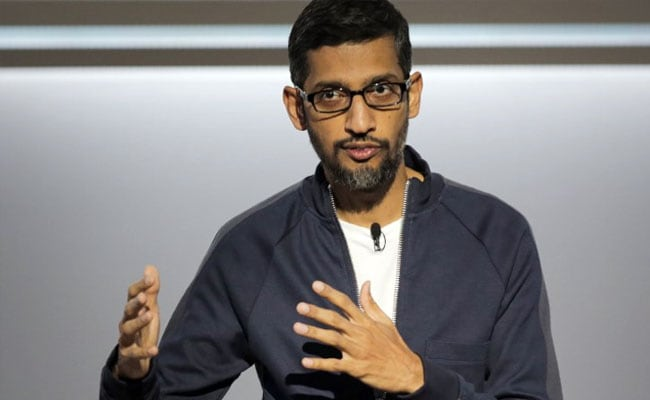 Google CEO To Appear Before US House Panel On December 5