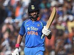 Yuvraj Singh Shines As Punjab Beat Railways By 58 Runs In Vijay Hazare Trophy