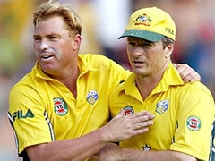 Shane Warne Slams Steve Waugh, Expresses Admiration For