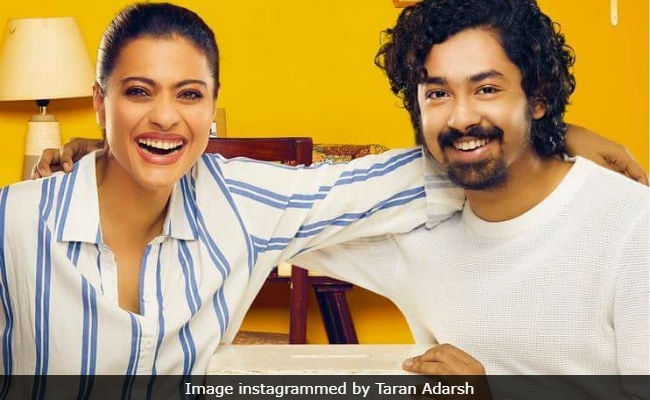 Helicopter Eela Movie Review: Kajol And Riddhi Sen's Film Is A Massive Letdown
