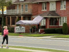 63 Fetuses Found At US Funeral Home During Probe Of Alleged Malpractice