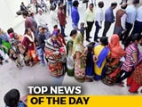 Video : The Biggest Stories Of October 6, 2018