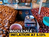 Video: September Wholesale Inflation Rises To 5.13% Against 4.53% In August