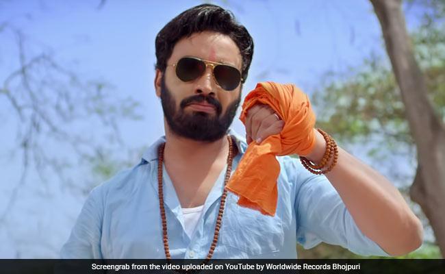 केदारनाथ के बाद 'बद्रीनाथ' का भी टीजर हुआ रिलीज, दमदार रोल में ये भोजपुरी एक्टर
