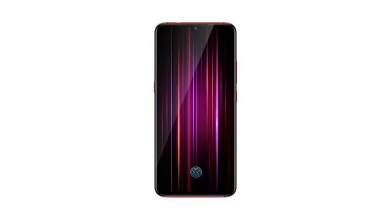 Vivo X23 Star Edition लॉन्च, जानें क्या है खास