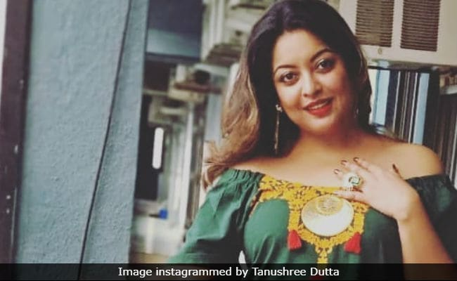 Defamation Case Against Tanushree Dutta, After Legal Notices From Nana Patekar And Vivek Agnihotri