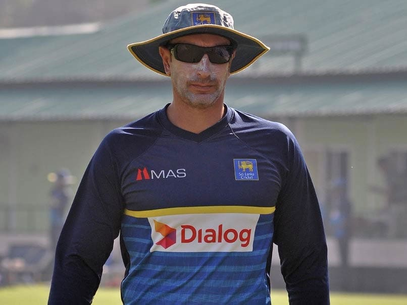 We Are Here To Learn From India, Says Windies Fielding Coach Nic Pothas